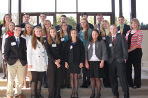 Cover photo for 2020 Perry & Doris Teeter Beef Leadership Institute